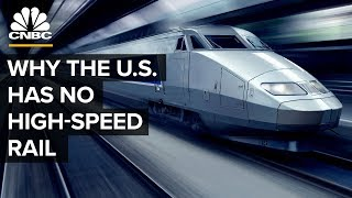 Download Why The US Has No High-Speed Rail Mp3 and Videos