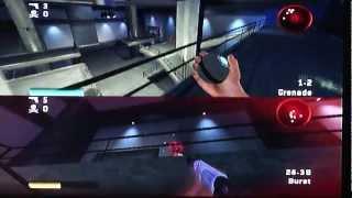 James Bond - 007 Nightfire - Multiplayer Gameplay