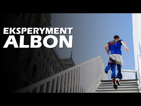 Echa padoku #212 - Eksperyment Albon