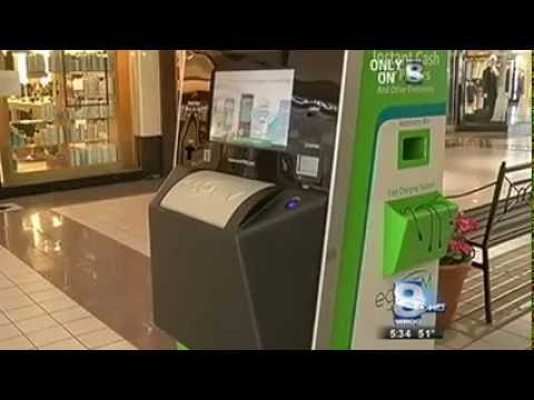 WROC Investigates if ecoATMs Promote Stolen Phones