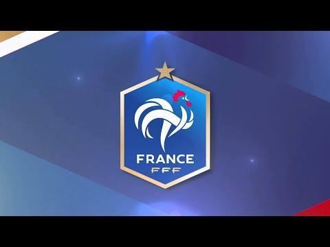FIFA 18 - Club Pro - Détection Equipe de France 17/01/2018
