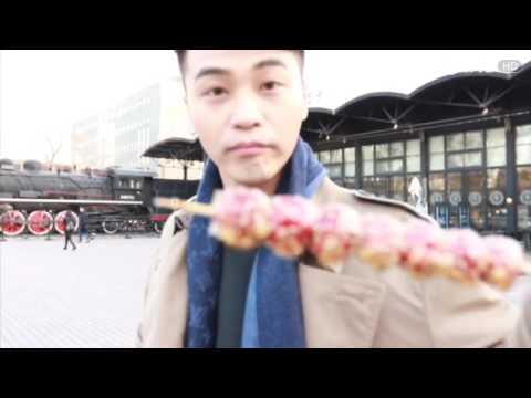 [Meng Rui] Video in Thailand