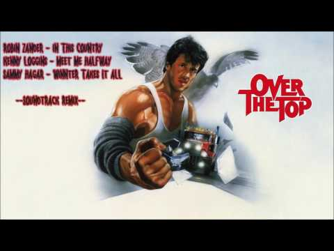 Over The Top Soundtrack Remix - YouTube