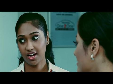 Mandhira Punnagai Tamil Full Movie