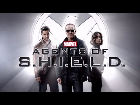Marvel's Agents of SHIELD Season 3 Promo (HD)