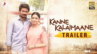 Kanne Kalaimaane Official Trailer Reaction