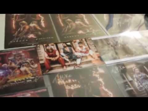 Street Fighter Assassin S Fist Official Trailer Youtube