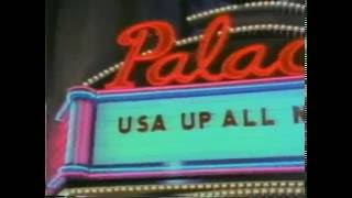 USA Up All Night 16 1994 My Mom's a werewolf