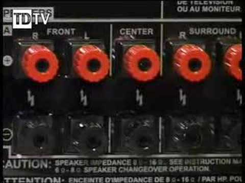 Pioneer VSX-AX4ASi-S