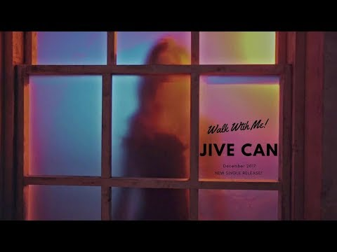 Jive Can -  Walk With Me (Original Self Composed Song)