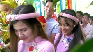 Đám cưới Thiên Phú - Thuý Ngân (30/09/2017