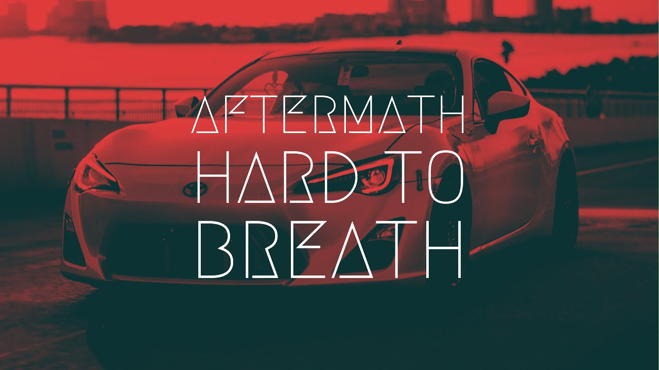 Download Aftermath - Hard To Breath | Extended Remix