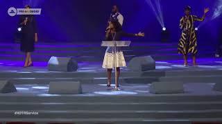 Jehovah Ebenezer By ONOS