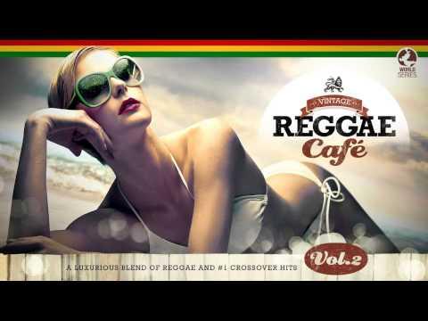 Get Lucky - Vintage Reggae Café 2 - Stereo Dub feat. Melizza- HQ