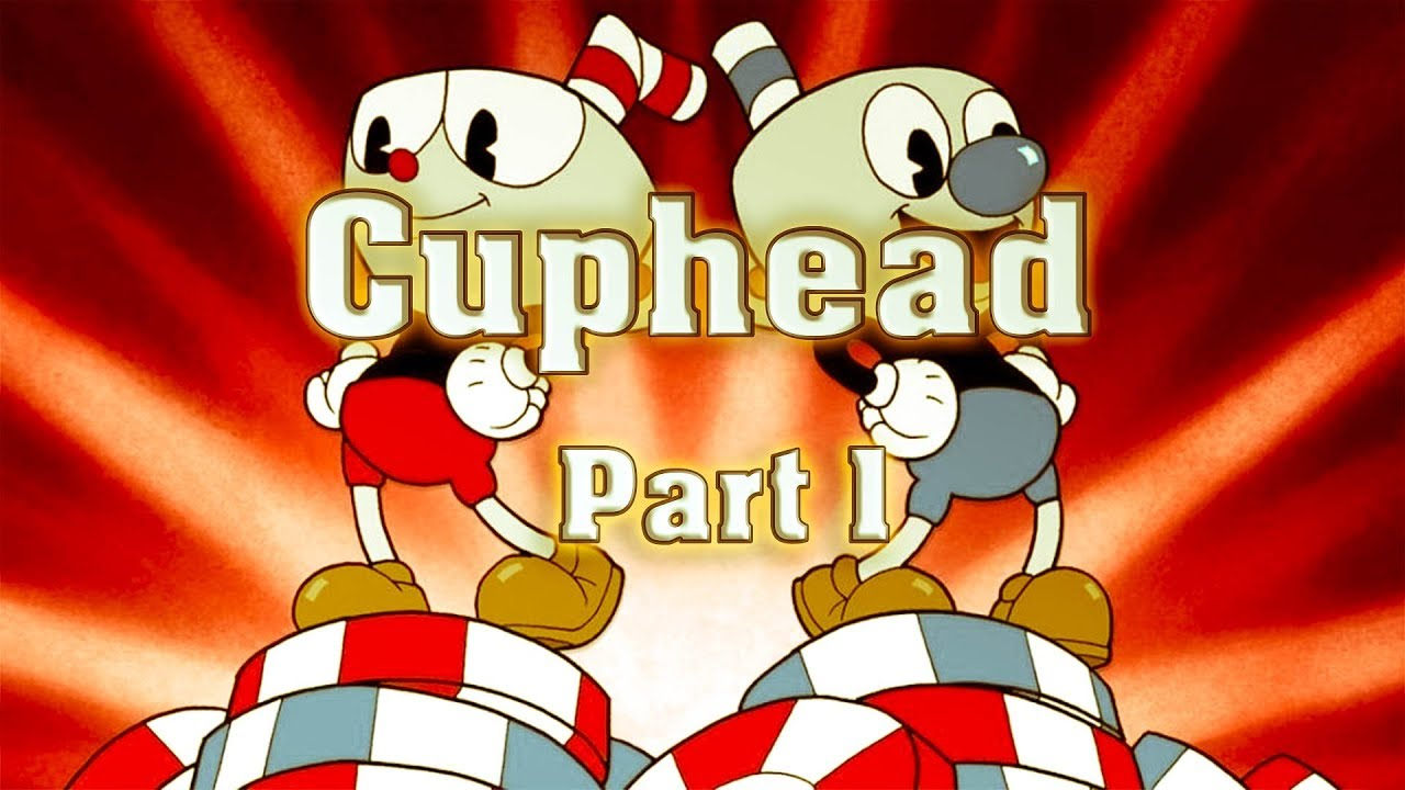 cuphead part 1