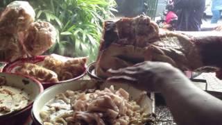 Babi Guling of Bali (Roast Pig)