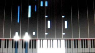 Ni Yao De Ai[Meteor Garden OST]- Penny Dai Piano Tutorial