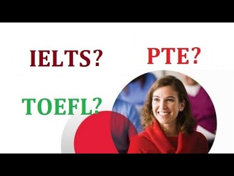 What is English Proficiency Test IELTS, TOEFL, PTE? Why It is Required for Study Abroad Admission