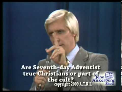 Are Seventh Day Adventists True Christians?