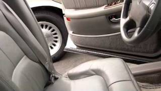 2005 Buick Park Avenue for Abe