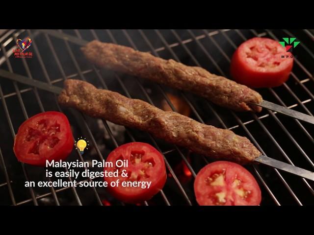 Persian Beef Koobideh Kebab