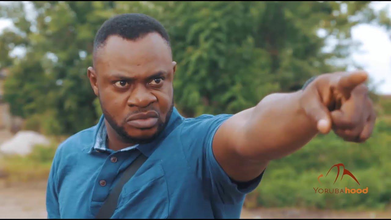 Download Monsuru Akeeke - Yoruba Latest 2020 Movie Now Showing On Yorubahood
