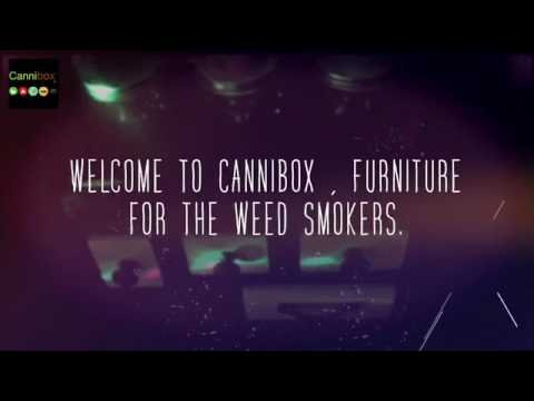 Introducing Funiture for Weed Smokers