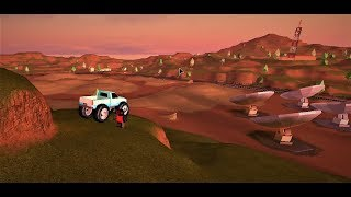 IS THE MONSTER TRUCK OP?// ROBLOX JAILBREAK