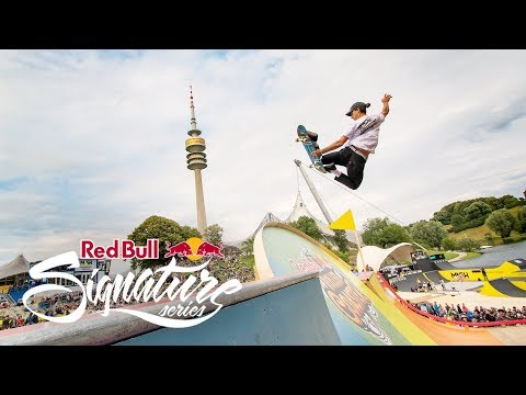 Red Bull Signature Series | Roller Coaster 2018 FULL TV EPISODE
