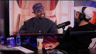 """Kanye West Wants To Turn Uganda Into """"Jurassic Park"""""""