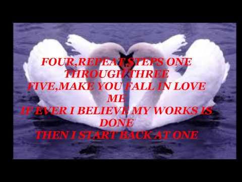 Back at One lyrics-Shayne Ward.wmv