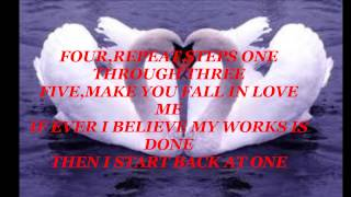 Back at One lyrics-Shayne Ward.wmv