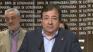 """Vara: PP y Cs son """"única opción"""" para hacer """"irrelevantes"""" a independentistas"""