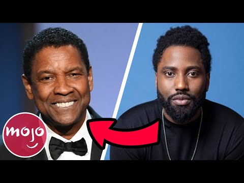 Top 10 Celebs You Didn't Know Had Famous Parents