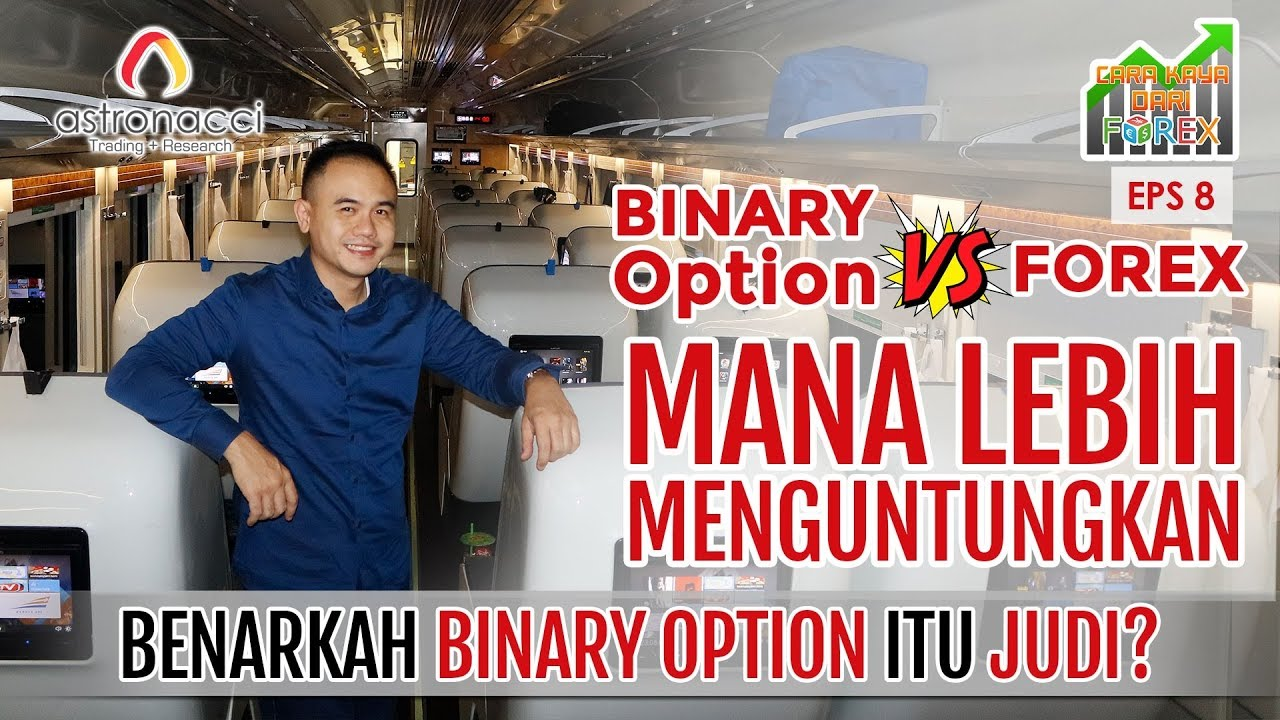 Kaya dari binary option - Tecnicas De Opções Binárias