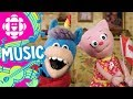 Studio K Sings a Love Letter to Canada | CBC Kids