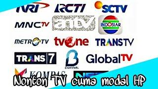 Video Cara Nonton TV Di Android Tanpa Aplikasi Terbaru 2018 download MP3, 3GP, MP4, WEBM, AVI, FLV Oktober 2018