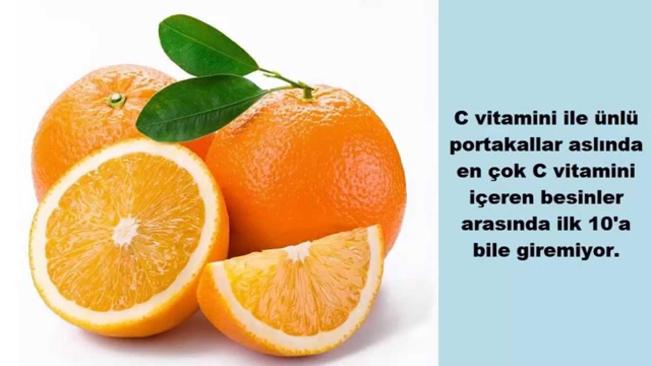 A vitamini hakkında bilmedikleriniz