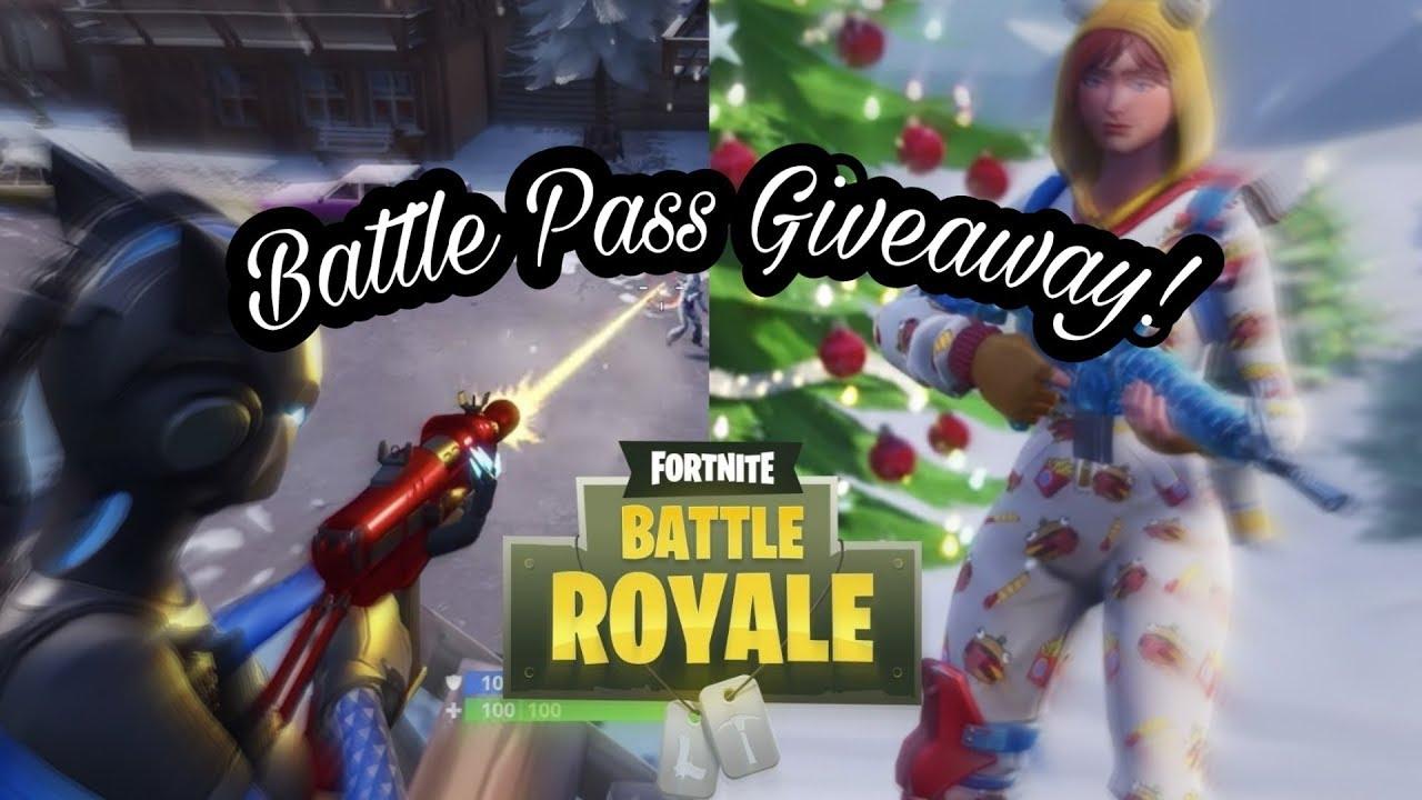 Fortnite Season 7 Battle Pass Overview Youtube Ballersinfo Com