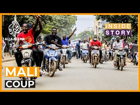 Will Mali's coup leaders hand over power to civilians? | Inside Story
