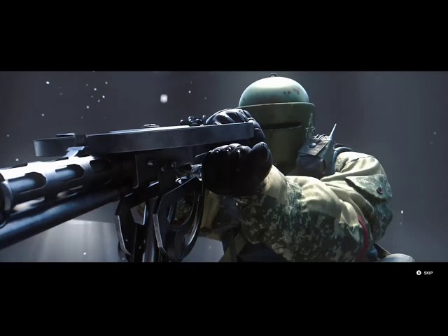 Lord Tachanka video with different music
