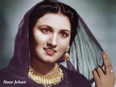Noor Jehan Biography