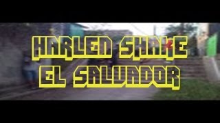 The Harlem Shake El salvador