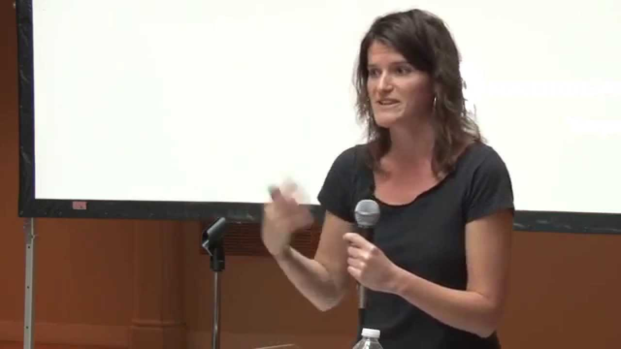 Lulu Miller: Catapulting Chance into your Stupid Head