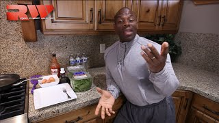 What to Eat at Night to Avoid Putting on Fat   | Late Night Muscle Meal