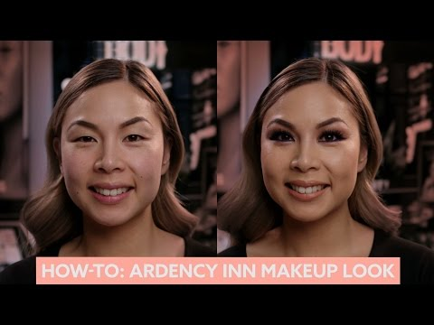 How To: Ardency Inn Makeup Look | MECCA Beauty Junkie