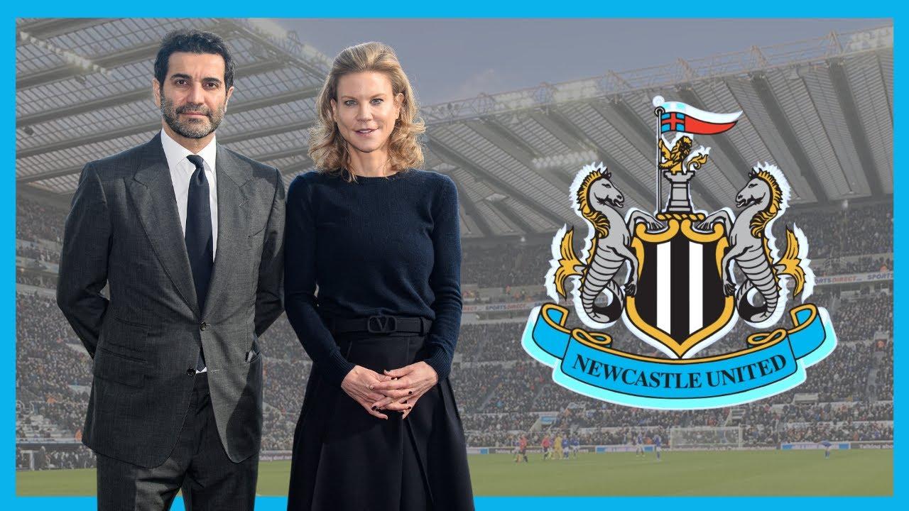 A new era for Newcastle United