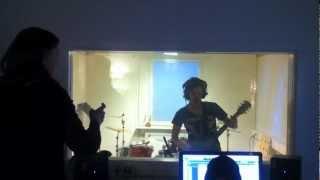 MIDNIGHT COWBOYS - POISON HEART PROMO VIDEO 2013.mov