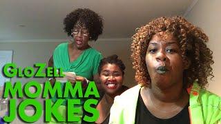 Momma Jokes - GloZell
