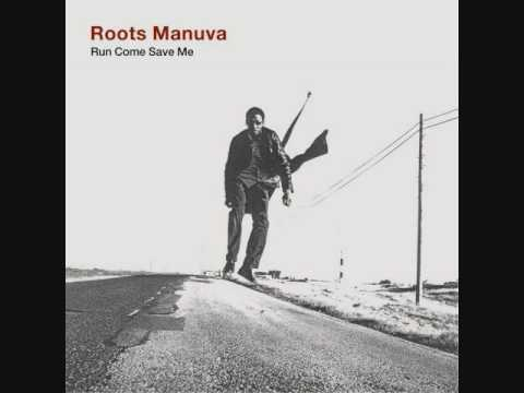 Roots Manuva - Stone the Crows